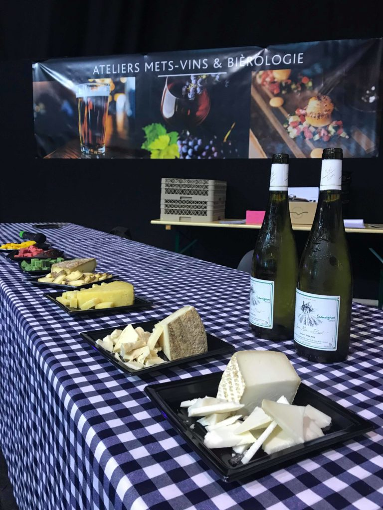 Salon Gourmand Rouen 2019 - 140