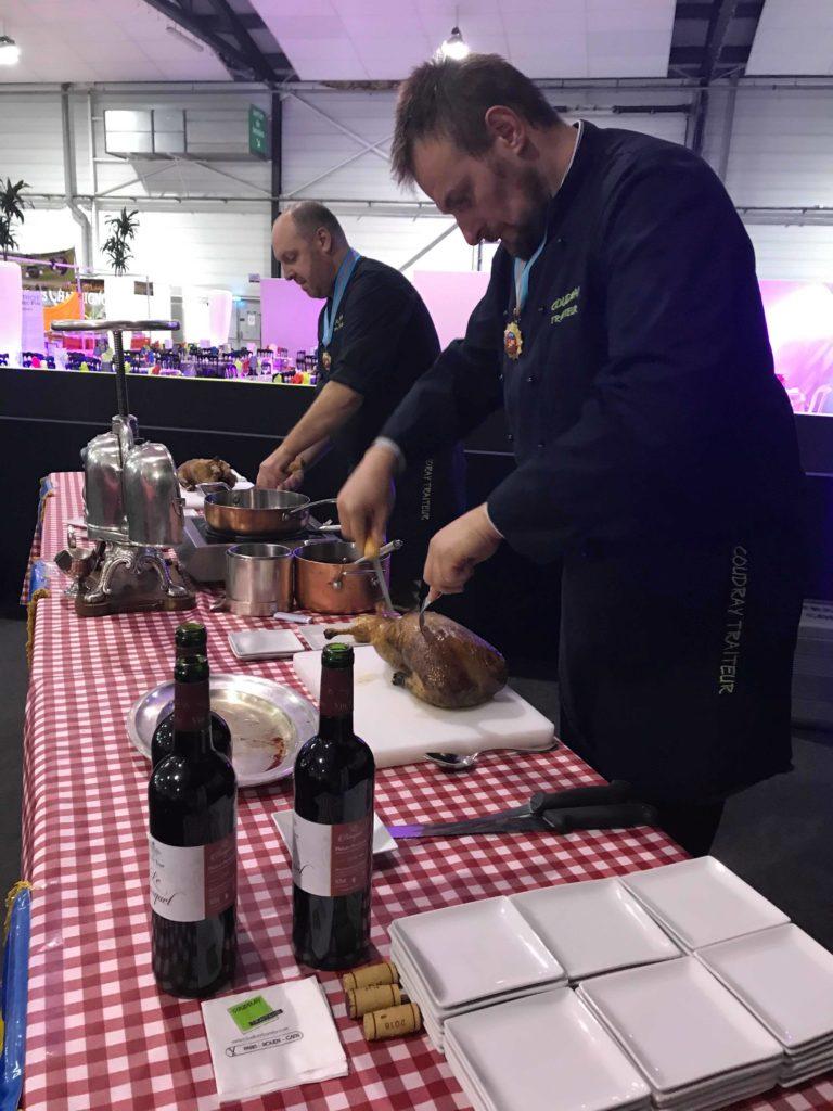 Salon Gourmand Rouen 2019 - 205